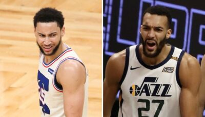 NBA – Obsédé, Ben Simmons sort une nouvelle décla polémique sur le DPOY