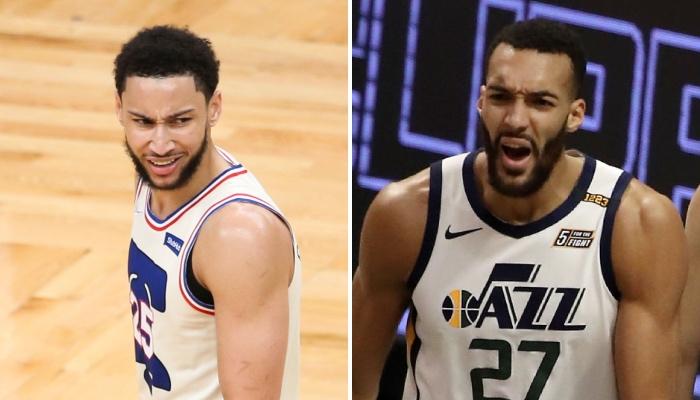 Le meneur star NBA des Philadelphia 76ers, Ben Simmons, a lâché une nouvelle déclaration polémique concernant ses chances de remporter le titre de Défenseur de l'Année, aux dépens notamment du pivot français du Utah Jazz, Rudy Gobert