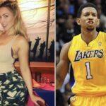 NBA – L'ex-Laker accusé d'avoir tabassé sa copine poste une publication choc
