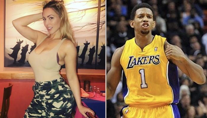 L'ancien joueur des Los Angeles Lakers, Darius Morris, a publié un post choc sur Instagram suite aux accusations de sa petite amie, Kristen Evangeline, selon laquelle il aurait été l'auteur de violences conjugales