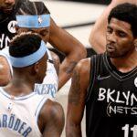 NBA – Dennis Schröder réagit à son clash et son expulsion choc avec Kyrie Irving