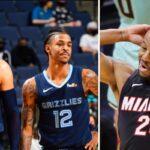 NBA – Iguodala encore latté par Morant et Brooks après leur beef