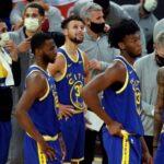 NBA – Grosse tuile pour les Warriors : un nouveau joueur à l'infirmerie !
