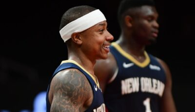 NBA – Isaiah Thomas a joué son premier match, les fans perplexes