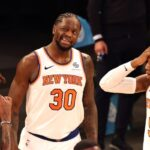 NBA – L'arme secrète des Knicks qui les rend si bons