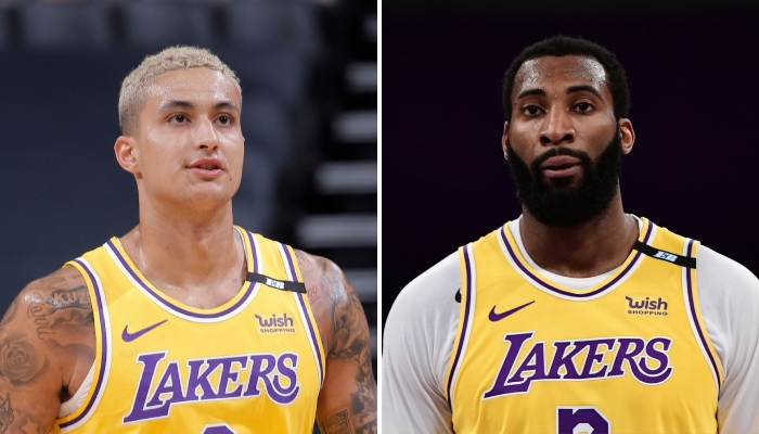 L'ailier NBA des Los Angeles Lakers, Kyle Kuzma, a effectué une critique appuyée concernant Andre Drummond et ses anciennes équipes