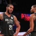 NBA – L'anecdote touchante de Kevin Durant sur la retraite d'Aldridge