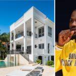 NBA – La villa sublime de LeBron à Miami vendue, la galerie complète !