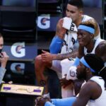 NBA – Le gros progrès des Lakers… sans LeBron et Anthony Davis !