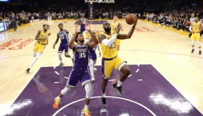 NBA – « C'est très probable qu'il ne soit plus là l'an prochain »