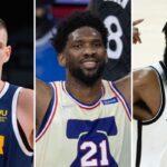 NBA – Nouveaux retours sur le MVP, un immense favori se dégage !