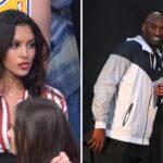 NBA – Le gros reproche de Vanessa Bryant à Nike concernant Kobe
