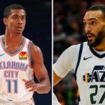 NBA – Gobert et Batum réagissent à l'exploit quasi unique de Théo Maledon !