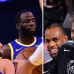 NBA – Après les Lakers, le Twitter des Bucks ridiculise les Warriors