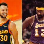 NBA – « Steph Curry laissera une plus grande trace que Wilt Chamberlain »