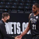 NBA – La réaction des Nets à la retraite surprise de LaMarcus Aldridge