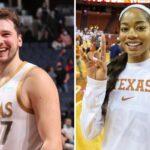NBA – Luka Doncic répond à la n°1 de la Draft WNBA et fait le buzz