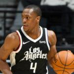 NBA – Les fans des Clippers s'enflamment devant la masterclass de Rajon Rondo
