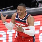 NBA – Nouveau record pour Westbrook, du jamais vu depuis 31 ans !