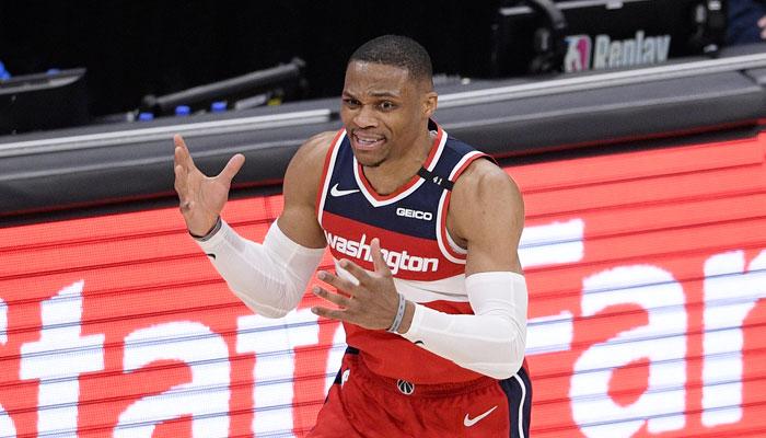 Nuit historique pour Russell Westbrook, qui s'empare d'un record All-Time ! NBA
