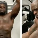NBA – Shaq révèle les 4 joueurs qu'il prendrait pour se battre contre des champions MMA