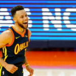 NBA – Les stars de la ligue réagissent au nouveau massacre de Steph Curry