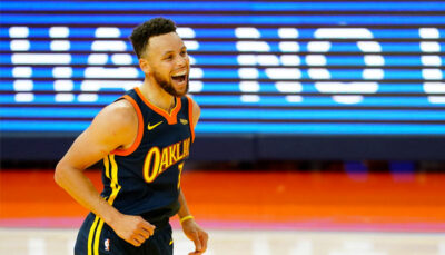 NBA – Le nouveau record à trois points qui va rendre jaloux Steph Curry !
