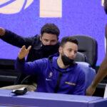 NBA – Les Warriors se séparent d'un joueur pour le reste de la saison