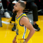 NBA – La photo virale dingue qui résume la saison de Steph Curry
