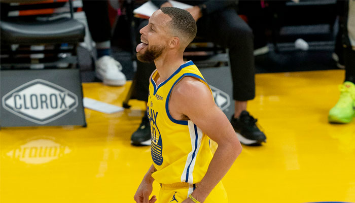Steph Curry bat un incroyable record all-time ! NBA