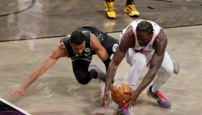 NBA – TLC s'embrouille avec un Knick et se fait détruire devant les médias !