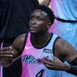 NBA – Enfin des nouvelles de Victor Oladipo !