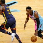 NBA – Fin de saison pour Victor Oladipo, drama à venir avec le Heat ?