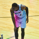 NBA – Grosse inquiétude pour Victor Oladipo !