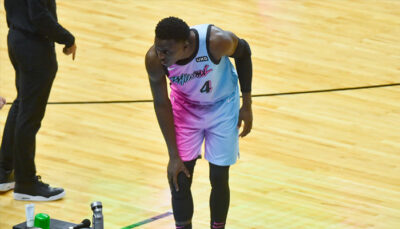 NBA – Victor Oladipo et le Heat vers un énorme fiasco ?