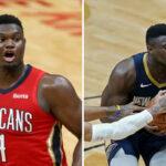 NBA – Trop fort, Zion domine à lui seul… 5 joueurs des Knicks