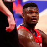NBA – La saison de Zion Williamson, du jamais vu all-time !