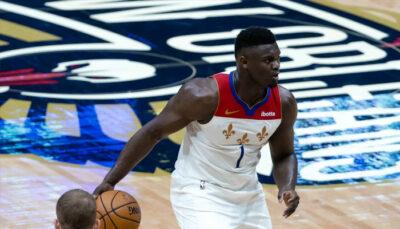NBA – Gros trade à venir du côté des Pelicans ?