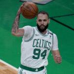 NBA – Boston explose le Magic, Fournier envoie un message à son ex-équipe !