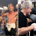 Fight – Georges St-Pierre donne son avis cash sur Jake et Logan Paul !