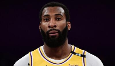 NBA – Andre Drummond explique pourquoi il tacle les Lakers