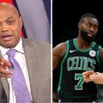 NBA – Charles Barkley dévoile qui est responsable de la saison foireuse de Boston