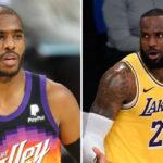 NBA – Chris Paul aux Lakers, c'est (quasi) mort