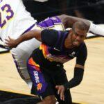 NBA – « Chris Paul est le maillon faible chez les Suns »