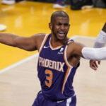 NBA – Record de médiocrité à venir pour Chris Paul ?