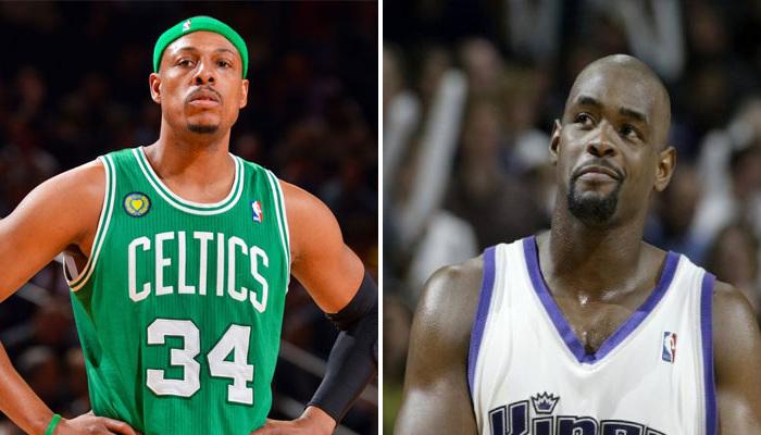 NBA PP et C-Webb au Hall of Fame