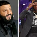 NBA – La photo outrancière de DJ Khaled qui affole internet
