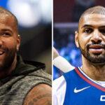 NBA – La grosse décla de Cousins sur Nicolas Batum