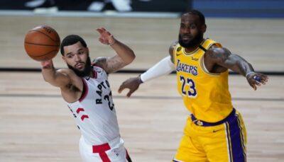 NBA – « On est la meilleure pire équipe de l'histoire »