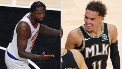 NBA – Un joueur des Knicks salement humilié après son tweet belliqueux